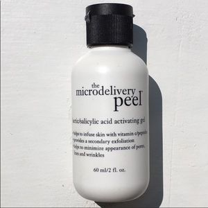 🔝5 for $25!💛Philosophy Microdelivery Peel SEALED